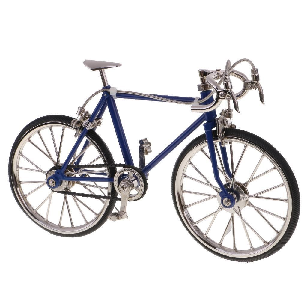 model bicykel Racing bike 1:10  MY-0041